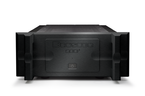 Bryston 28B³ Cubed Series Mono Audio Power Amplifier. Find more on sepeaaudio.com