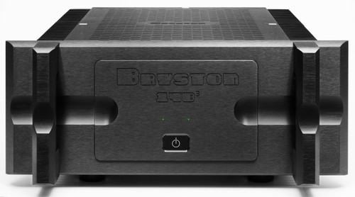 Bryston 14B³ Cubed Series Dual-mono 2-channel Audio Power Amplifier. Find more on sepeaaudio.com