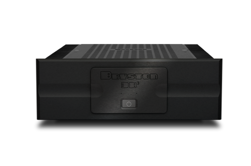 Bryston 3B³ Cubed Series Dual-mono 2-channel Audio Power Amplifier. Find more on sepeaaudio.com