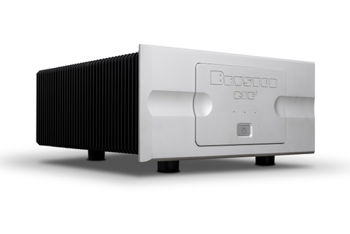 Bryston 21B³ Asymmetric 3-channel Class A/B audio power amplifier. Find more on sepeaaudio.com