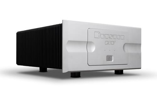 Bryston 21B³ Asymmetric 3-channel Class A/B audio power amplifier. Find more on sepeaaudio.com