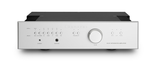 Bryston B-135³ Integrated Stereo Audio Amplifier with DAC & Phono Options. Find more on sepeaaudio.com