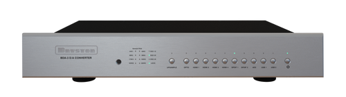 Bryston BDA-3 D/A Converter. Find more on sepeaaudio.com
