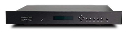 Bryston BDP-3 Network Audio Streamer/Player/Server. Find more on sepeaaudio.com
