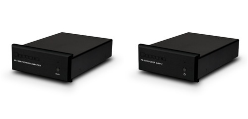 Bryston BP-2 MM Active Class-A Phono Preamplifier. Find more on sepeaaudio.com