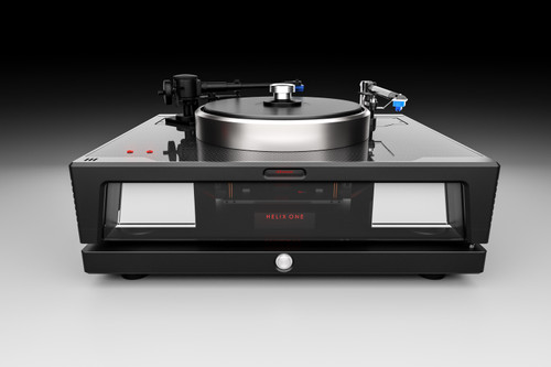 Döhmann Helix One (Mk2) Reference Turntable. Find more at sepeaaudio.com