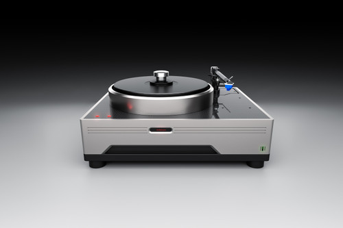 Döhmann Helix Two Mk2 Reference Turntable. Find more at sepeaaudio.com