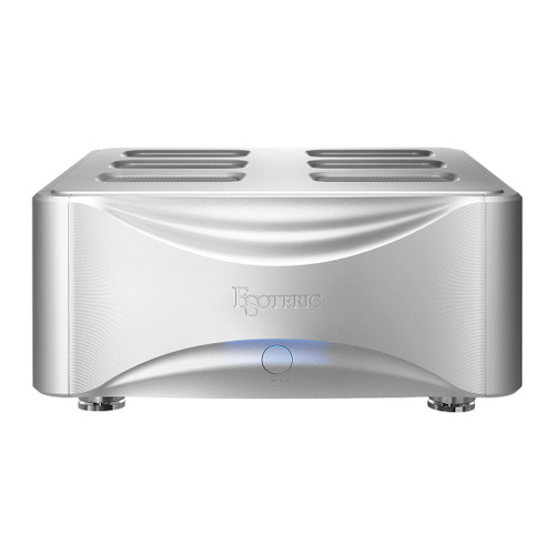 Esoteric Grandioso M1X Mono Audio Power Amplifier. More info at www.sepeaaudio.com