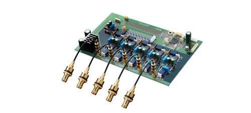 Esoteric VUK-G1X Version-up Kit to convert Grandioso G1 to G1X Clock Generator. More info at www.sepeaaudio.com