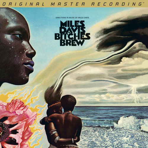 Miles Davis Miles Davis - Bitches Brew  (2x Numbered Hybrid 2 x SACD) Jazz SACD. MoFi - Mobile Fidelity Sound Lab UDSACD2149. EAN 821797214964. Release date 01.01.1970. More info on www.sepeaaudio.com
