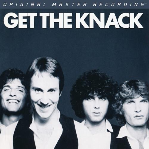 Knack Knack - Get The Knack (1x Limited to 2,000, Numbered Hybrid SACD) Rock SACD. MoFi - Mobile Fidelity Sound Lab UDSACD2191. EAN 821797219167. Release date 01.01.1979. More info on www.sepeaaudio.com