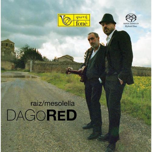 , RAIZ & MESOLELLA - DAGORED (1x Hybrid SACD) Jazz SACD. Fonè Records FoneSACD188. EAN . Release date 00.01.1900. More info on www.sepeaaudio.com