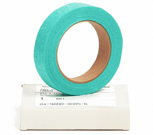 """Scotch Tape Cleaning Fabric 1"""";  150′ / 85m"""
