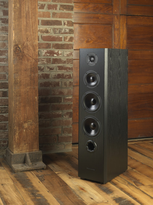 Bryston A3 Passive Floor-standing 3-way Loudspeakers