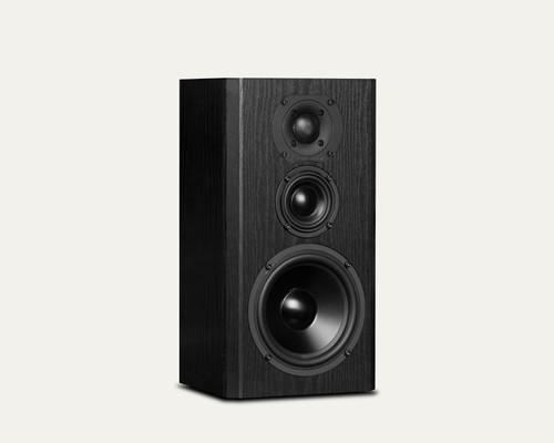 Bryston Mini A Passive Book-shelf 3-way Loudspeakers