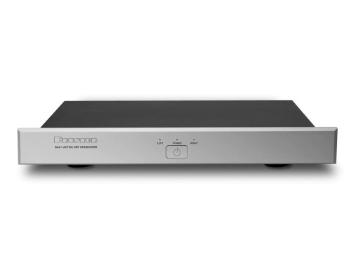 Bryston BAX-1 Active DSP 3-way Digital Crossover
