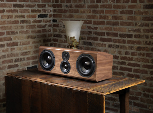 Bryston TC-1 Mini Passive 3-way Center Loudspeaker