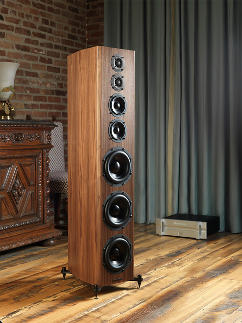 Bryston Model T Passive Floor-standing 3-way Loudspeakers