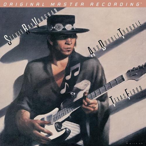 Stevie Ray Vaughan - Texas Flood (1x Numbered Hybrid SACD) Rock SACD. MoFi - Mobile Fidelity Sound Lab UDSACD2074. EAN 821797207461. Release date 00.01.1900. More info on www.sepeaaudio.com