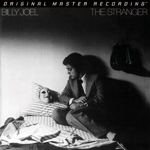Billy Joel - The Stranger (1x Numbered Hybrid SACD) Pop SACD. MoFi - Mobile Fidelity Sound Lab UDSACD2089. EAN 821797208963. Release date 00.01.1900. More info on www.sepeaaudio.com