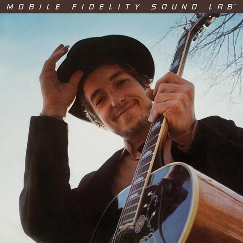 Bob Dylan - Nashville Skyline (1x Numbered Hybrid SACD) Pop SACD. MoFi - Mobile Fidelity Sound Lab UDSACD2126. EAN 821797212663. Release date 00.01.1900. More info on www.sepeaaudio.com