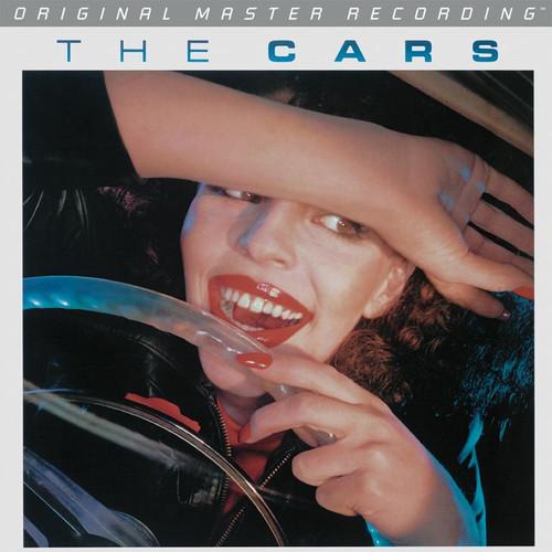 Cars - The Cars (1x Numbered Hybrid SACD) Rock SACD. MoFi - Mobile Fidelity Sound Lab UDSACD2162. EAN 821797216265. Release date 00.01.1900. More info on www.sepeaaudio.com