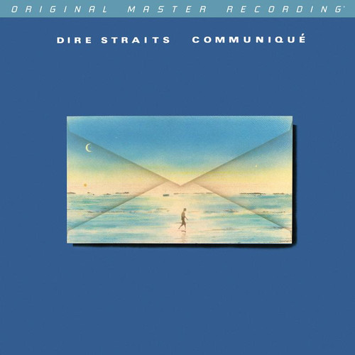 Dire Straits - Communique (1x Numbered Hybrid SACD) Rock SACD. MoFi - Mobile Fidelity Sound Lab UDSACD2185. EAN 821797218566. Release date 00.01.1900. More info on www.sepeaaudio.com