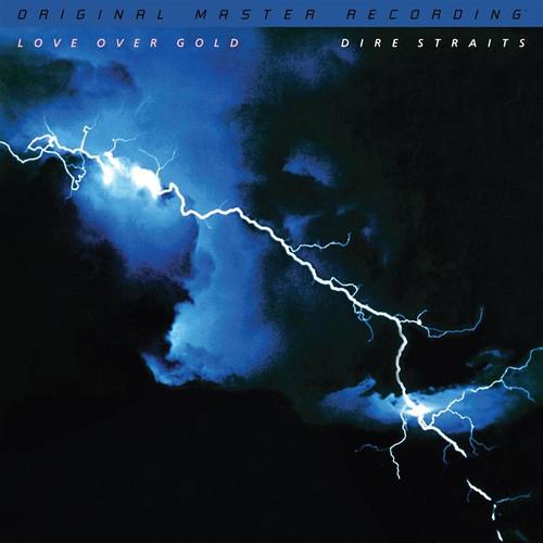 Dire Straits - Love Over Gold (1x Numbered Hybrid SACD) Rock SACD. MoFi - Mobile Fidelity Sound Lab UDSACD2187. EAN 821797218764. Release date 00.01.1900. More info on www.sepeaaudio.com