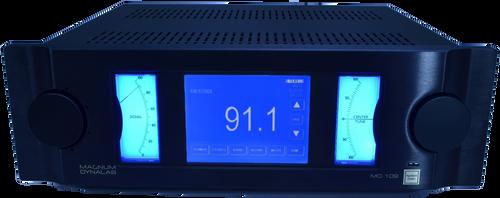 Magnum MD 109T SIGNATURE Triode Analogue FM Tuner