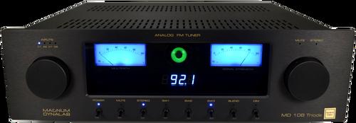 Magnum Dynalab MD 108T SIGNATURE Triode Analog FM Tuner