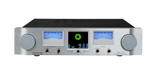 Magnum Dynalab MD 107T Triode Analog FM Tuner (MD107T)