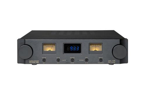 Magnum Dynalab MD 105T Triode Analog FM Tuner (MD105T)
