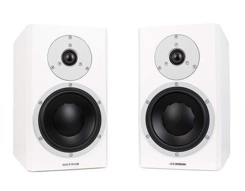 Dynaudio Excite X18 white (1 pair) 2-way loudspeakers - used