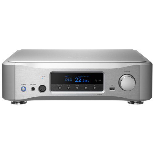 Esoteric N-05XD Network Audio Streamer/Player/DAC & Preamp