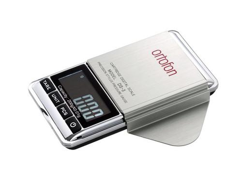 Ortofon DS-3 Digital Cartridge Stylus Pressure Scale (J111420004)