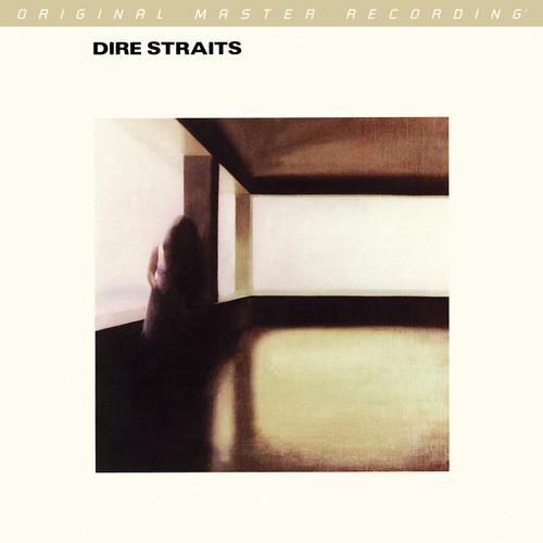 Dire Straits - Dire Straits (2x Numbered 45RPM Vinyl 2LP)