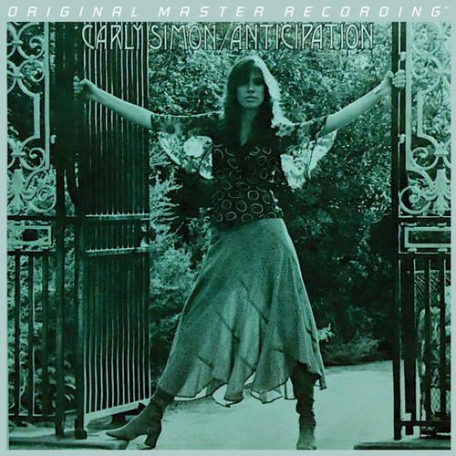 Carly Simon - Anticipation (1x Numbered Hybrid SACD) (UDSACD2166)