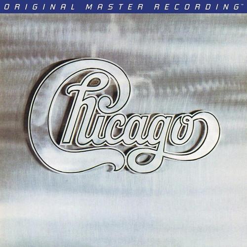 Chicago - Chicago II (1x Numbered Hybrid SACD)