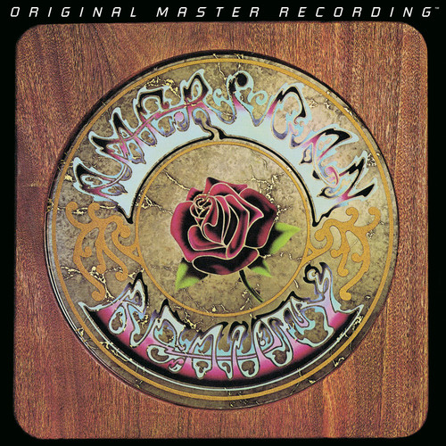 Grateful Dead - American Beauty (1x Numbered Hybrid SACD) (UDSACD2138)