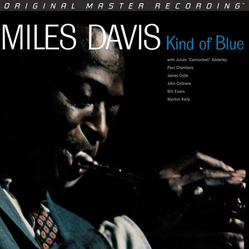 Miles Davis - Kind Of Blue (1x Numbered Hybrid SACD) (UDSACD2085)