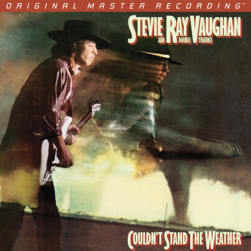 Stevie Ray Vaughan - Couldn'T Stand The Weather (1x Numbered Hybrid SACD) (UDSACD2075