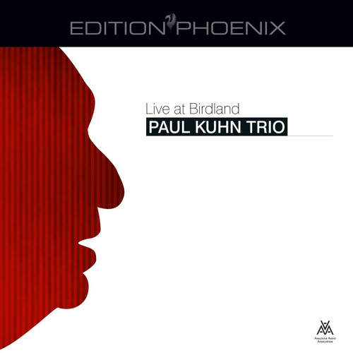 "AAA Master Tape - Paul Kuhn Trio - Live at Birdland (EPHP SIS01), halftrack Stereo on 1/4"" RTM SM 468 tapes. More info www.sepeaaudio.com"