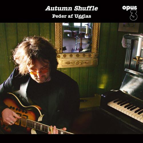 Peder Af Ugglas, Autmn Shuffle (1x LP 180 gr stereo) (LP22042)