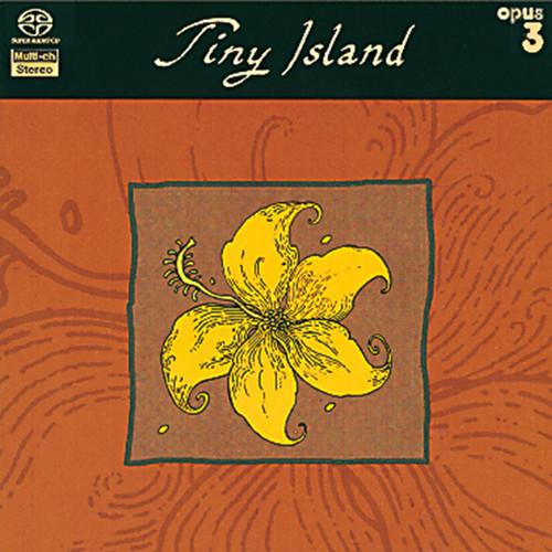 Tiny Island, Tiny Island  (1x Hybrid SACD multi-channel) (SACD19824)