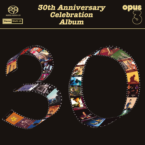 30Th Anniversary Celebration Album (1x Hybrid SACD multi-channel)