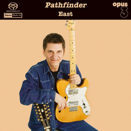 East, Pathfinder (1x Hybrid SACD multi-channel) (SACD22061)
