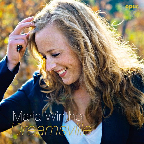 Maria Winther, Dreamsville (1x Hybrid SACD multi-channel) (SACD22063)