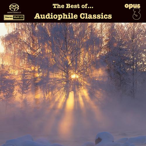 Audiophile Classics, The Best Of … (1x Hybrid SACD multi-channel) (SACD22080)