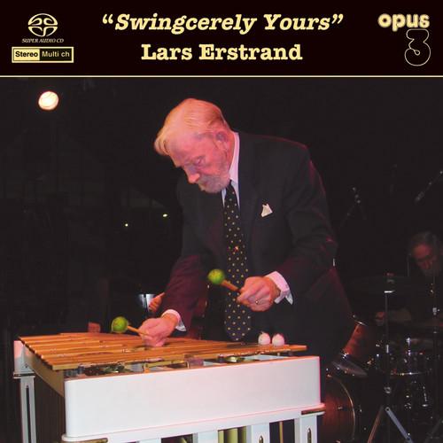 Lars Erstrand, The Best Of 1983 - 1995 (1x Hybrid SACD multi-channel) (SACD22081)