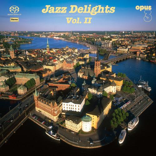 Jazz Delights Vol. II (1x Hybrid SACD multi-channel) (SACD22110)